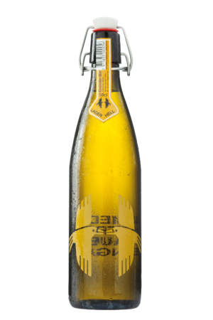 Einsiedler Lagerbier 6 x 58 cl MW Flasche