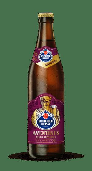 Schneider Weisse Aventinus Starkbier TAP 6 8,2% Vol. 6 x 50 cl MW Flasche