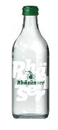 Rhäzünser Mineral 20 x 40 cl MW Flasche