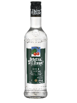 Distillerie Willisau Kirsch, 37% Vol. 50 cl