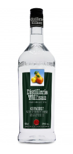 Distillerie Willisau Kernobst 37,5% Vol. 100 cl