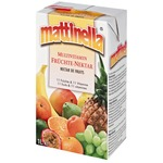 Mattinella Multivitamin - Nektar 12 x 100 cl Tetra
