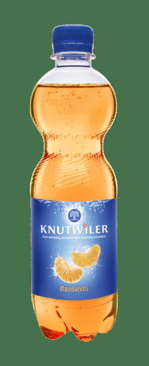 Knutwiler Mandarinli 24 x 50 cl PET