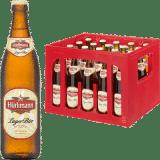 Hürlimann Lager 4,8% Vol. 20 x 50 cl MW Flasche