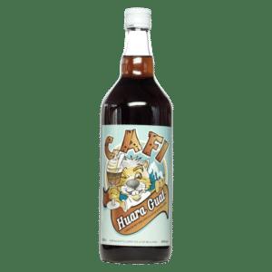 Kindschi Cafi Huara Guat 45% Vol. 100 cl