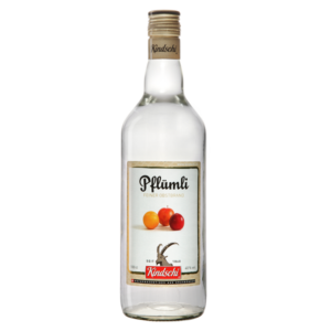 Kindschi Pflümli 40% Vol. 100 cl