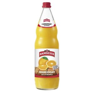 Ramseier Orangensaft 6 x 100 cl MW Flasche