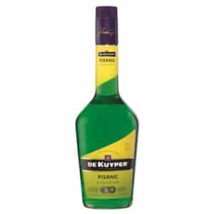 De Kuyper Pisang Green Banana Liqueur 20% Vol. 70 cl