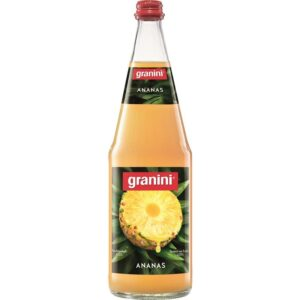 Granini Ananas 6 x 100 cl MW Flasche