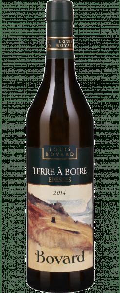 Domaine Louis Bovard Epesses AOC Terre à Boire 12.5 % Vol. 75 cl 2017