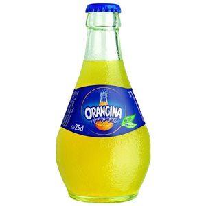 Orangina Original 6 x 25 cl MW Flasche