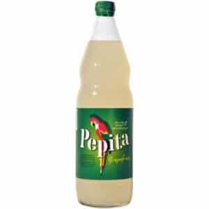 Pepita Grapefruit 12 x 100 cl MW Flasche