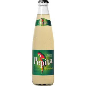 Pepita Grapefruit 24 x 33 cl MW Flasche