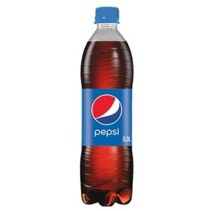Pepsi Cola 24 x 50 cl PET