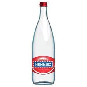 Henniez rot Prickelnd 12 x 100cl MW Flasche