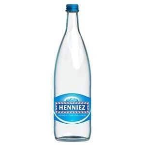 Henniez blau ohne Kohlensäure 12 x 100 cl MW Flasche