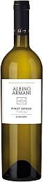 Albino Armanin, Pinot Grigio, 12.5 Vol. %, 75 cl, 2018