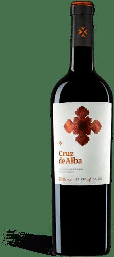 Ribera del Duero Cruz de Alba 14.5% Vol. 75cl 2016