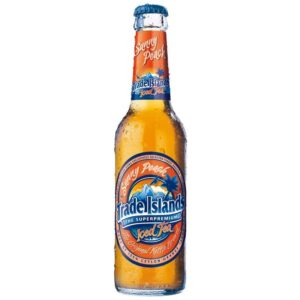 Trade Islands (Tradewinds) Peach 24 x 33 cl MW Flasche