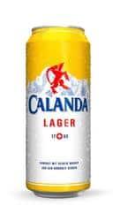 Calanda Lager 4,8% Vol. 24 x 50 cl Dose