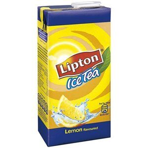 Lipton Lemon Ice Tea 27 x 25 cl Tetra Pak