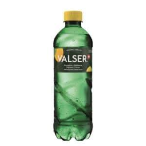 Valser Zitrone 24 x 50 cl PET