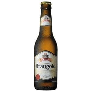 Eichhof Braugold 5,2% Vol. 24 x 33 cl MW Flasche