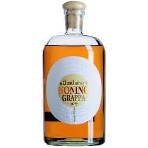Grappa Nonino Chardonnay Monovitigno Barrique 41% Vol. 70 cl