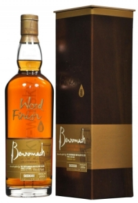 Benromach Sassicaia Wood Finish 45% Vol. 70 cl