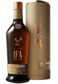 Glenfiddich IPA Experimental Single Malt Whirsky 43% Vol. 70 cl