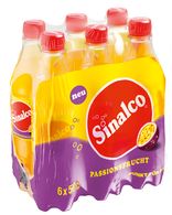 Sinalco Passionsfrucht 24 x 50 cl Pet