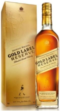 Johnnie Walker Gold Label 40% Vol. 70 cl