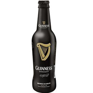 Guinness Draught 4,2 % Vol. 6 x 33 cl EW Flasche Irland