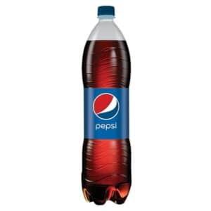 Pepsi Cola 6 x 1.5 L PET