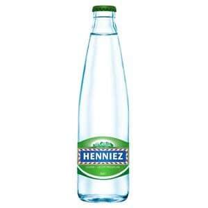 Henniez grün wenig Kohlensäure 24 x 33 cl MW Flasche