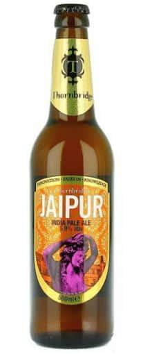 Thornbridge Brewery Jaipur IPA 5,9% Vol. 12 x 33 cl EW Flasche