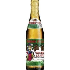 Rothaus Pils Tannenzäpfle 5,1% Vol. 24 x 33 cl MW Flasche