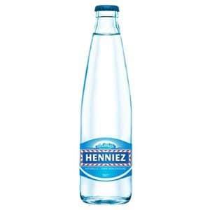 Henniez blau ohne Kohlensäure 24 x 33 cl MW Flasche