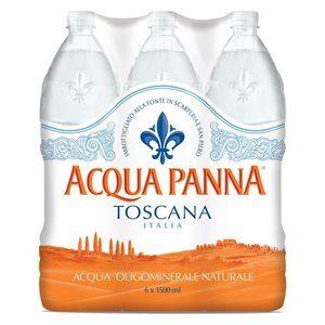 Acqua Panna ohne Kohlensäure 6 x 150 cl PET
