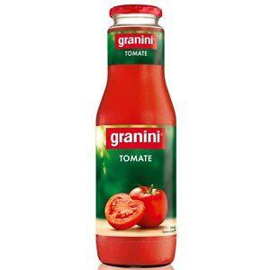 Granini Tomatensaft 6 x 100 cl MW Flasche