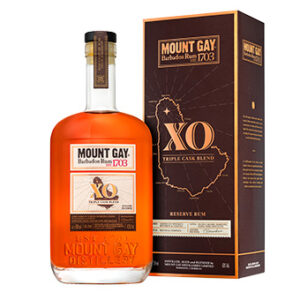 Rum Mount Gay Rum XO 43% Vol. 70 cl Barbados