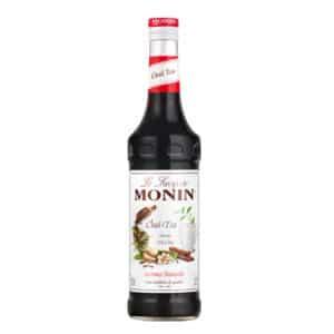 Chai Tea Konzentrat Monin Premium Siruo 70 cl