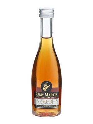 Cognac Rémy Martin VSOP 40% Vol. 12 x 5 cl Shot