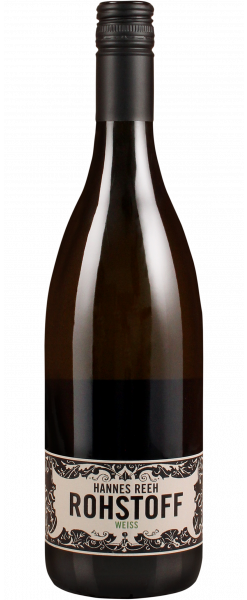 Hannes Reeh Rohstoff weiss 14.0% Vol. 75cl 2017