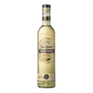 Tequila Jose Cuervo Tradicional Reposado 38% Vol. 70 cl Mexico
