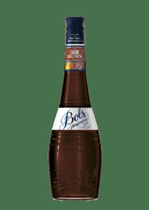 Bols Crème de Cacao Brown 24% Vol. 70 cl