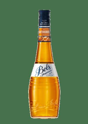 Bols Butterscotch 24% Vol. 70 cl