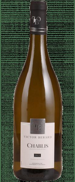 Victor Bérard Chablis AOC 12.5% Vol. 75cl 2015