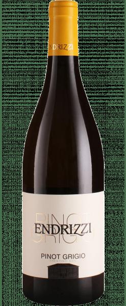 Endrizzi Pinot Grigio Trentino DOC 12.5% Vol. 75cl 2018