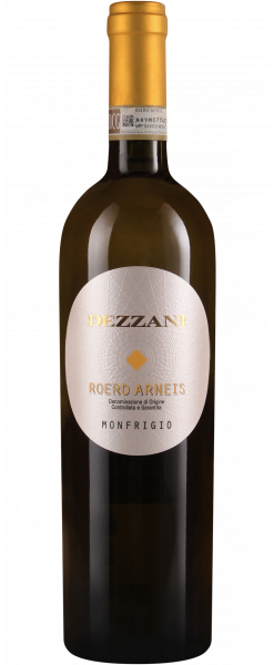 Dezzani Roero Arneis DOCG Monfrigio 13% Vol. 75cl 2018